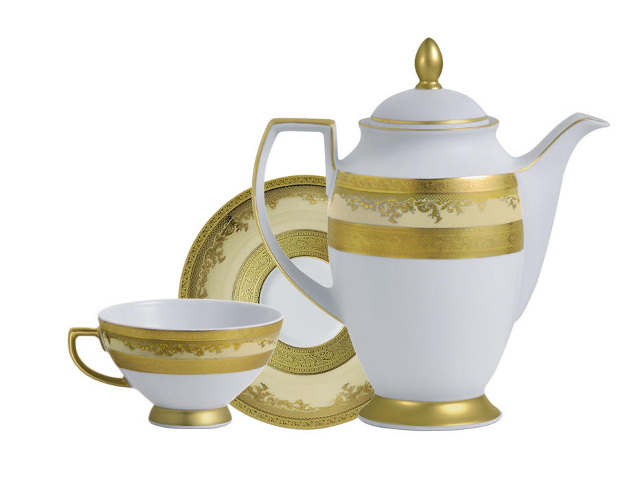Porcelana – symbol piękna i stylu