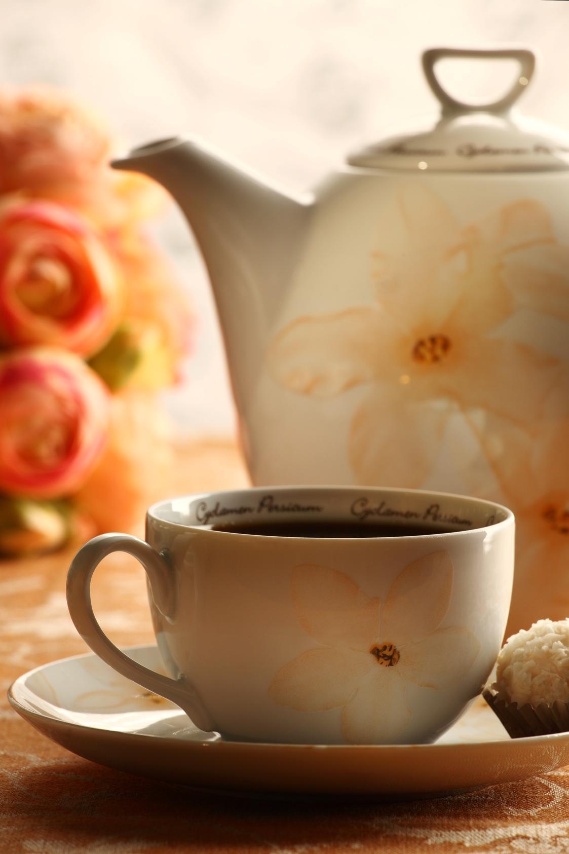 Cynamon, kardamon, imbir… czyli kawa, która krzepi