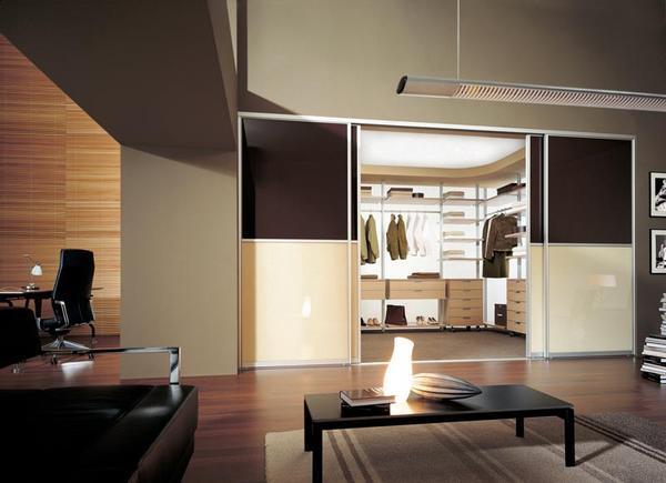 Zagospodarowanie przestrzeni nieużytkowej mieszkania