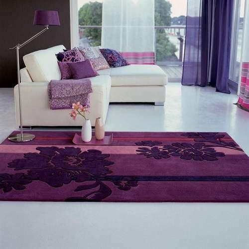 Dywany z kolekcji ESPRIT