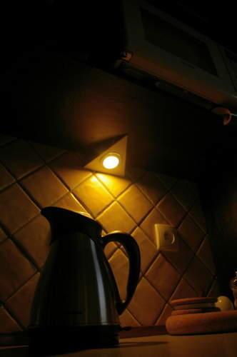 SKOFF - Nowoczesne oświetlenie w starym stylu