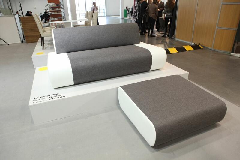 """Grupa IMS partnerem wystawy """"Europejski Design"""""""
