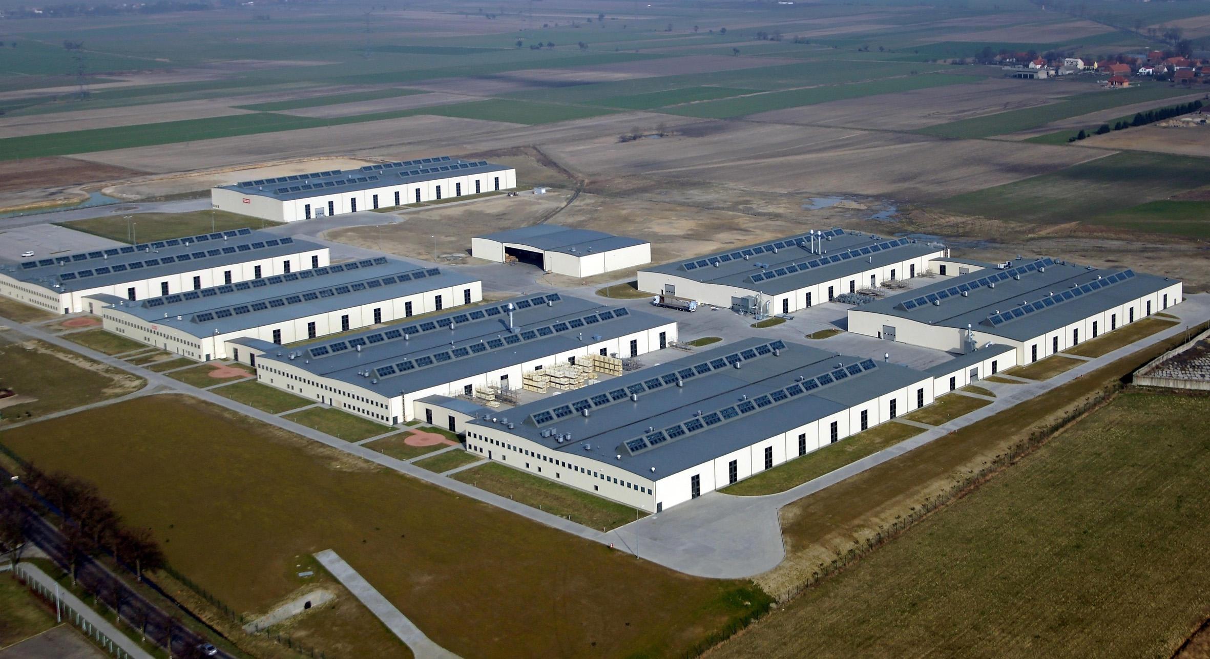 Przełomowe inwestycje VELUX w Polsce
