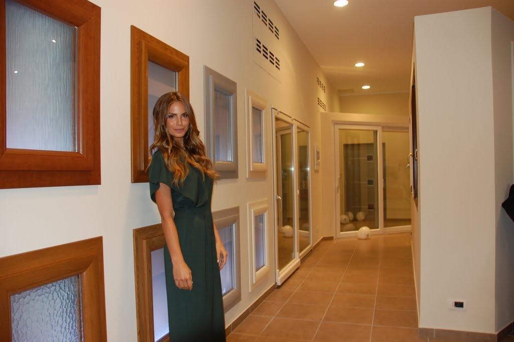 OKNOPLAST otwiera salon pod własną marką we włoskiej stolicy mody