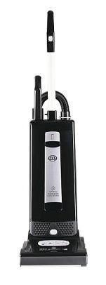 SEBO Automatic X4 - odkurzacz dla profesjonalistów w wersji domowej