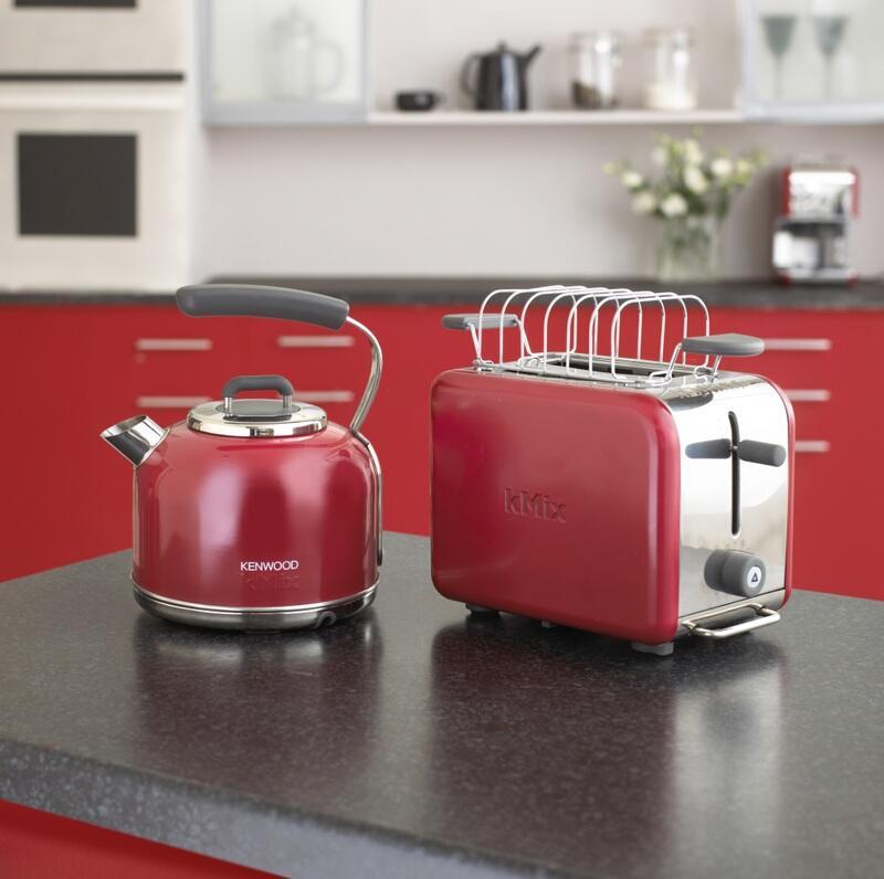 Powiew eleganckiego retro w Twojej kuchni…
