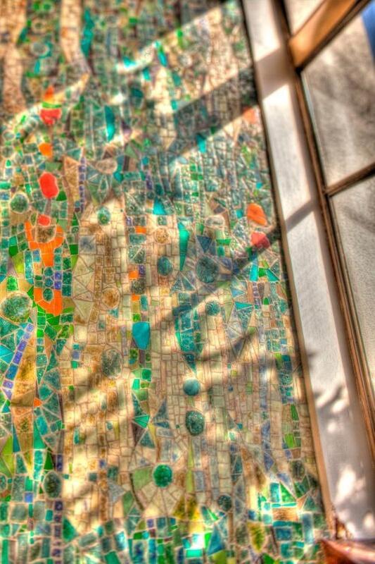 Ceramika Paradyż i Fundacja Architektury ratują mozaiki