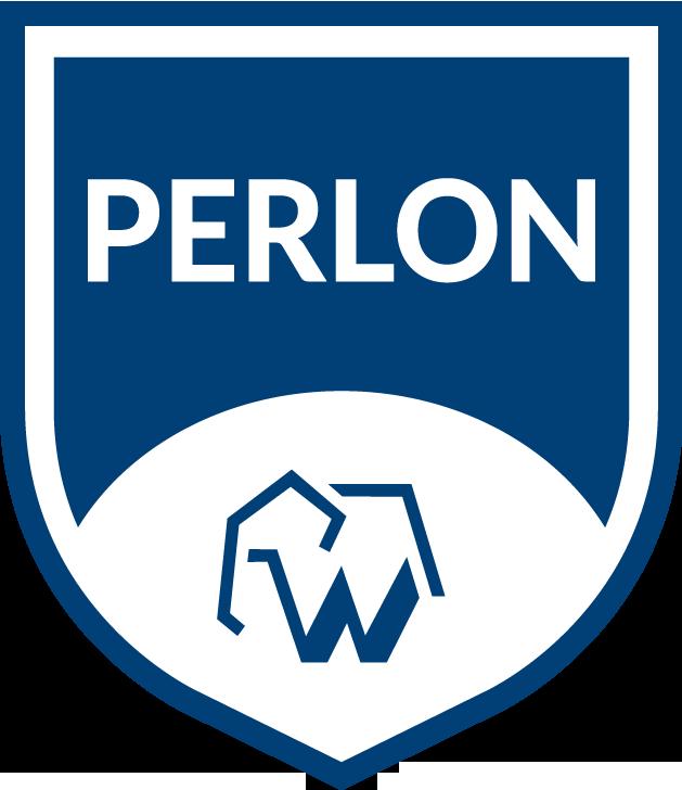 Perlon - logo