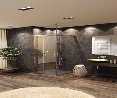 3 sposoby na wymarzoną łazienkę