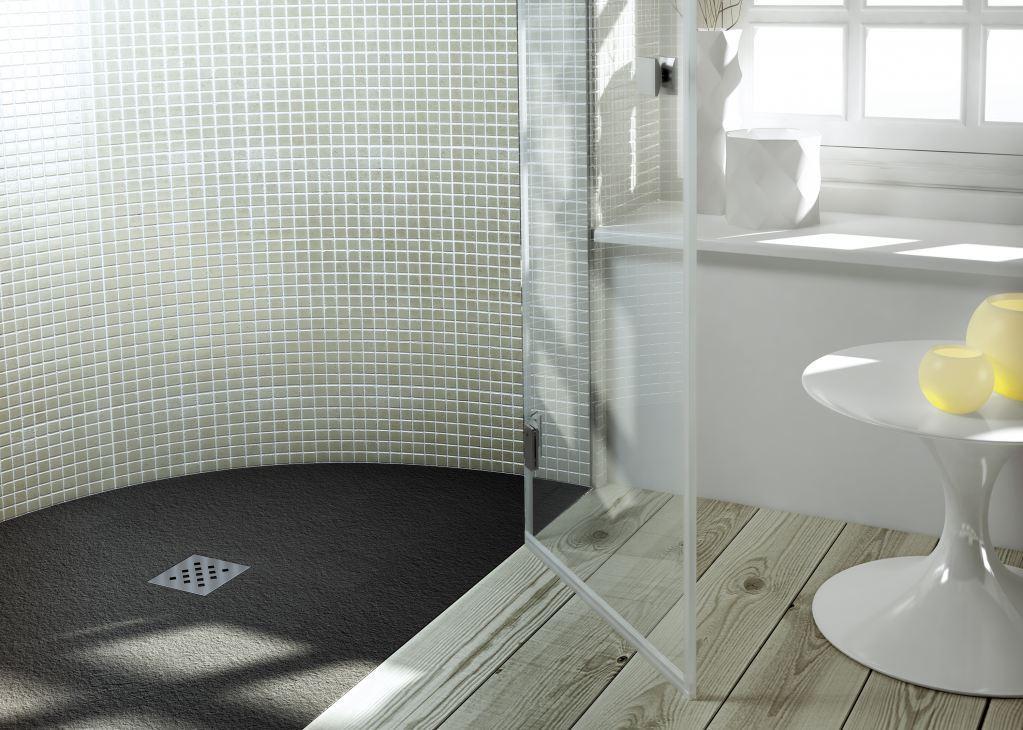 Nowy brodzik prysznicowy od Fiora