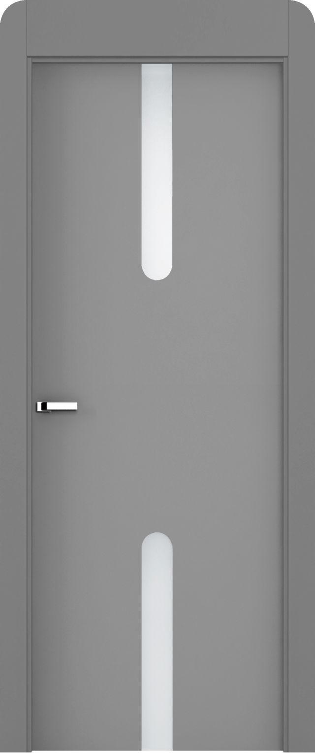 Drzwi z opaską ARCO
