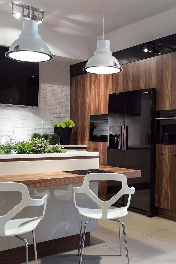5 pomysłów na kuchenną ścianę  WNĘTRZE I OGRÓD -> Kuchnie Vigo Opinie