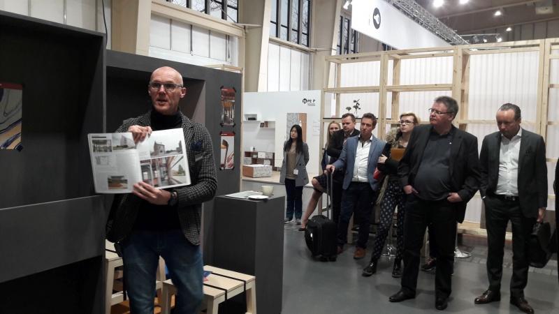 Bo wszystko się zmienia - Interprint na Łódź Design Festival