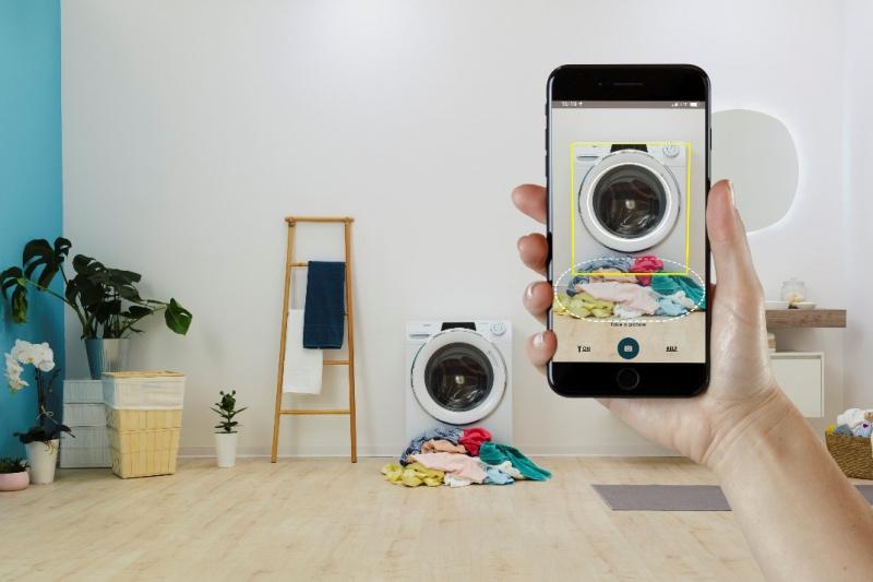 8 praktycznych wskazówek jak efektywniej korzystać z pralki