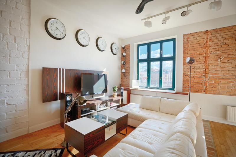 Ale apartament
