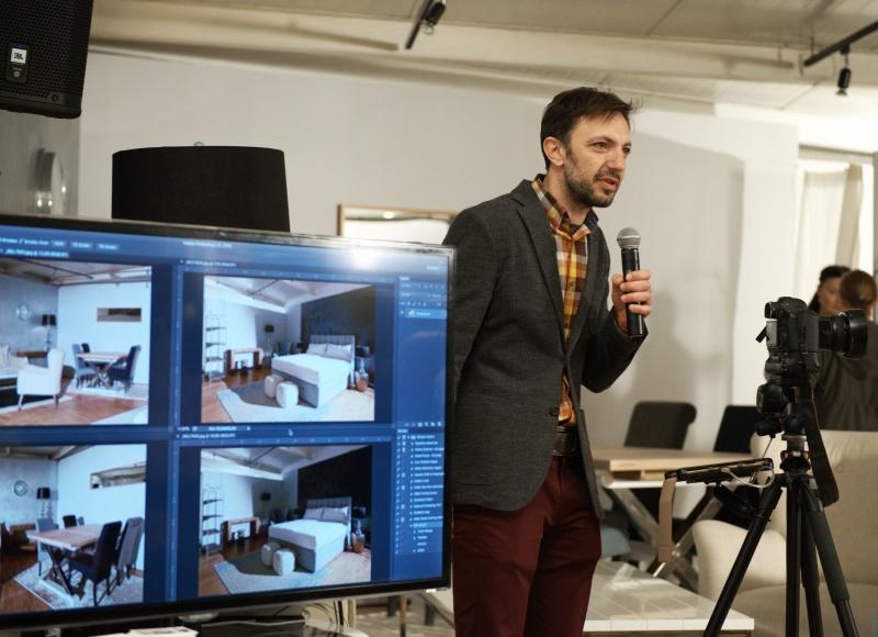 ArchiDAY – nowa jakość spotkań branżowych dla architektów i projektantów wnętrz