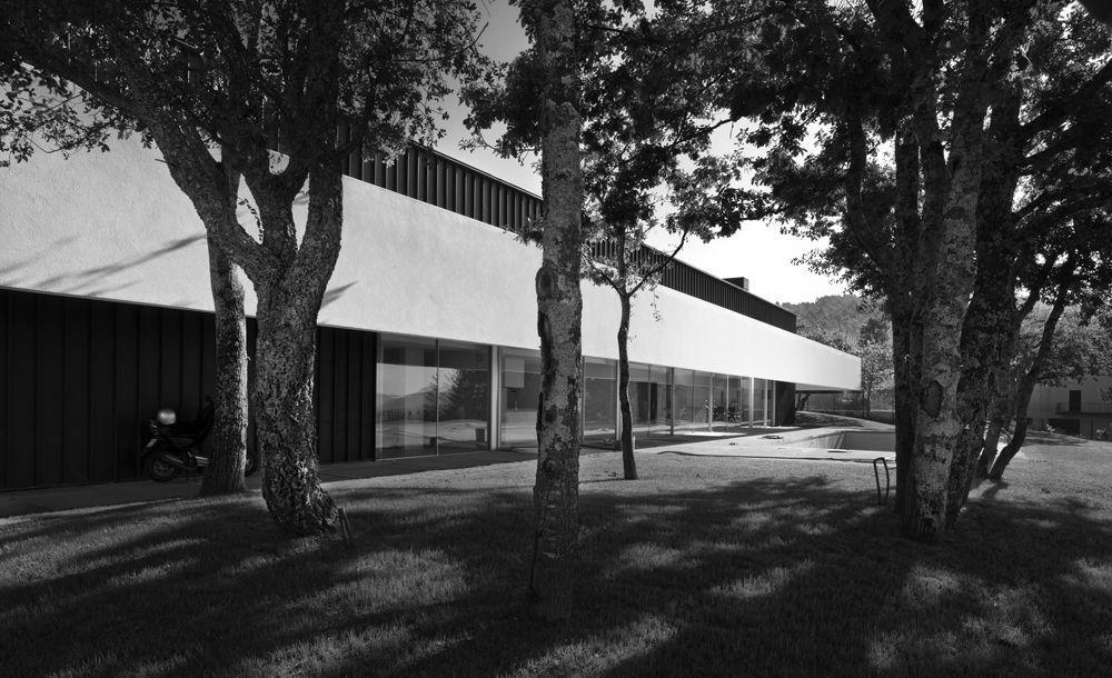 Architektura zintegrowana z widokiem