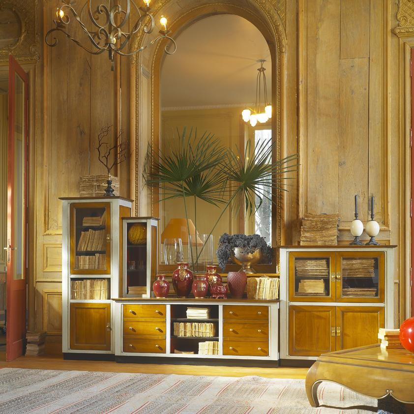 Artcopi - klasyczne francuskie meble