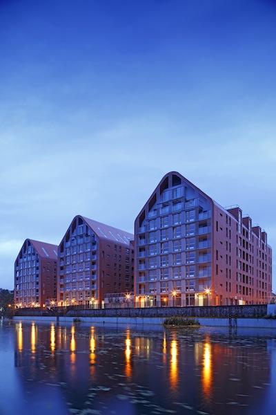 Apartamenty na wyspie jako atrakcyjna lokata kapitału