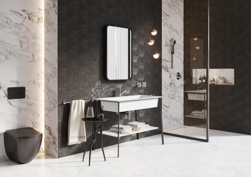 Armatura do łazienki – wybierz swoją kolekcję