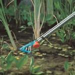 GARDENA combisystem - sekator dooczka wodnego Vario