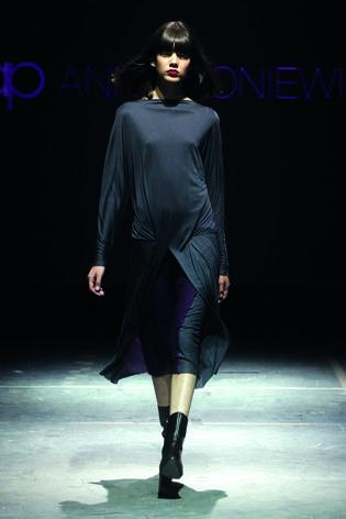 Geometryczna Moda