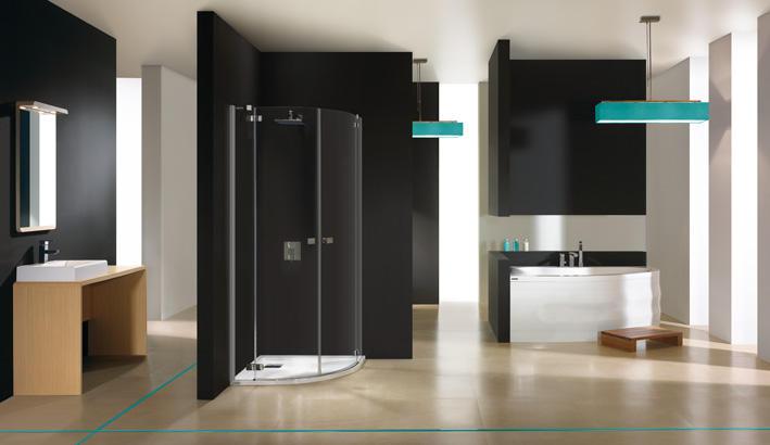 Kompletna łazienka z Sanplast SA