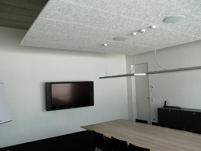 Komfortowe biuro z Heradesign