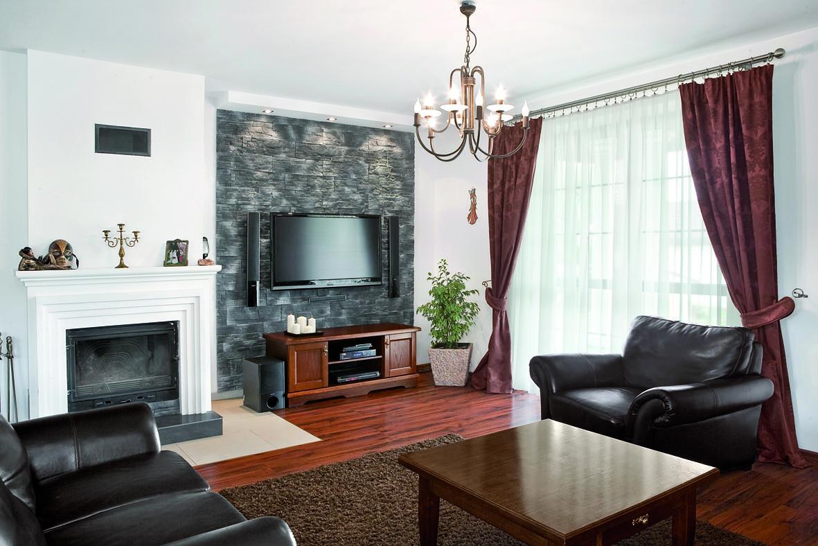 Powrót do rodzinnych stron - dom w klasycznym stylu