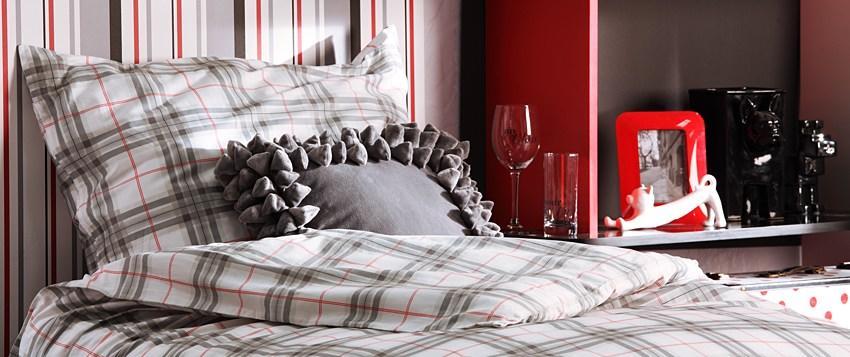 Sypialnia w 5 odsłonach