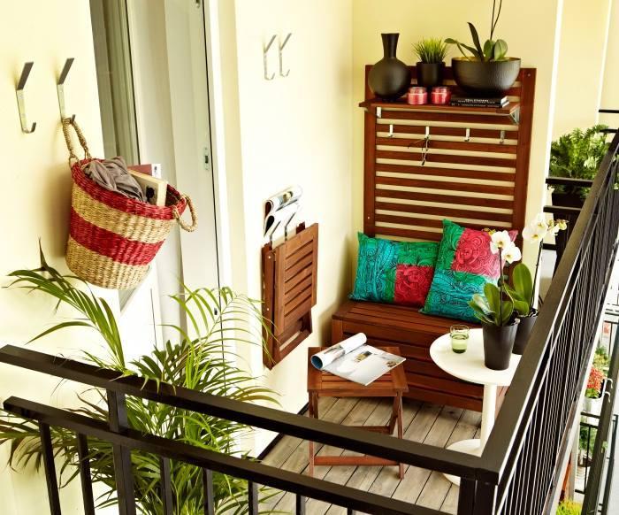 Balkon to magiczne miejsce – odkryj je na nowo