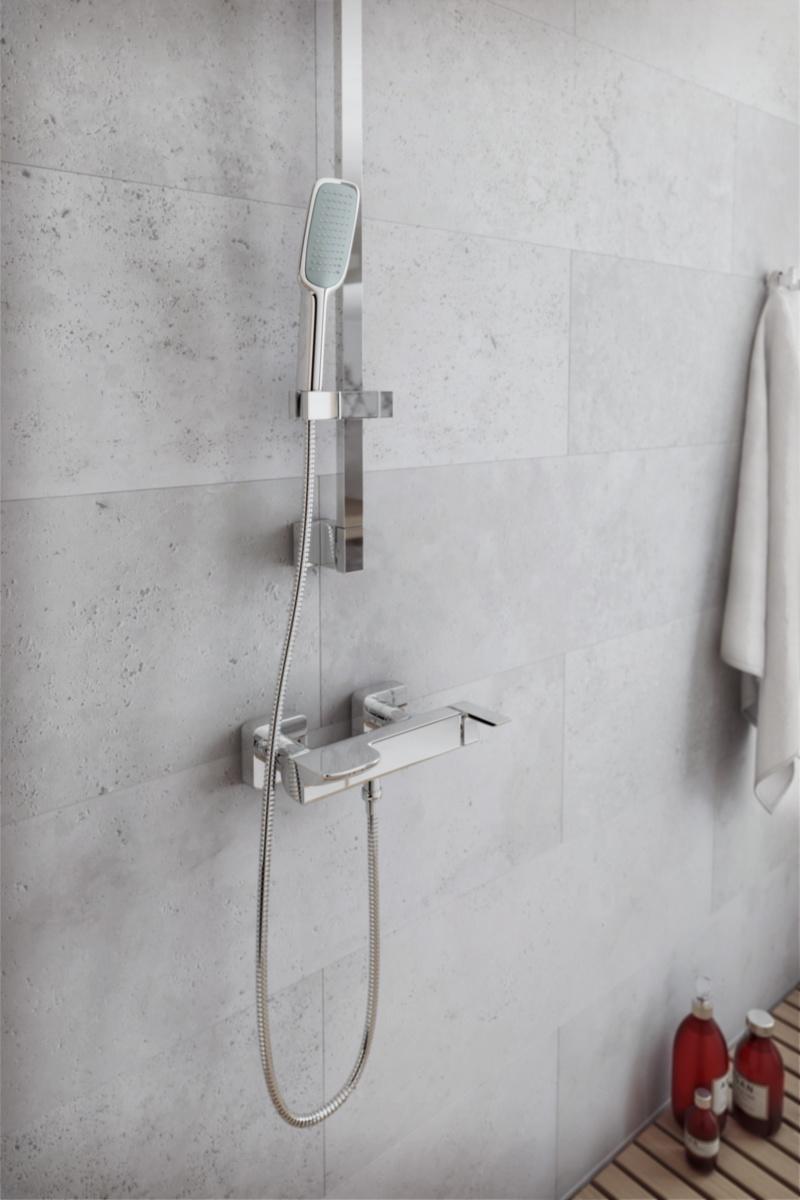 Baterie łazienkowe Teka Formentera Ozdoba nowoczesnej łazienki