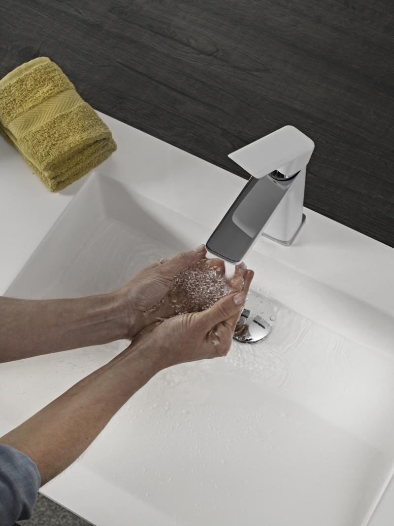 Baterie umywalkowe Teka Formentera - Inne spojrzenie na wodę