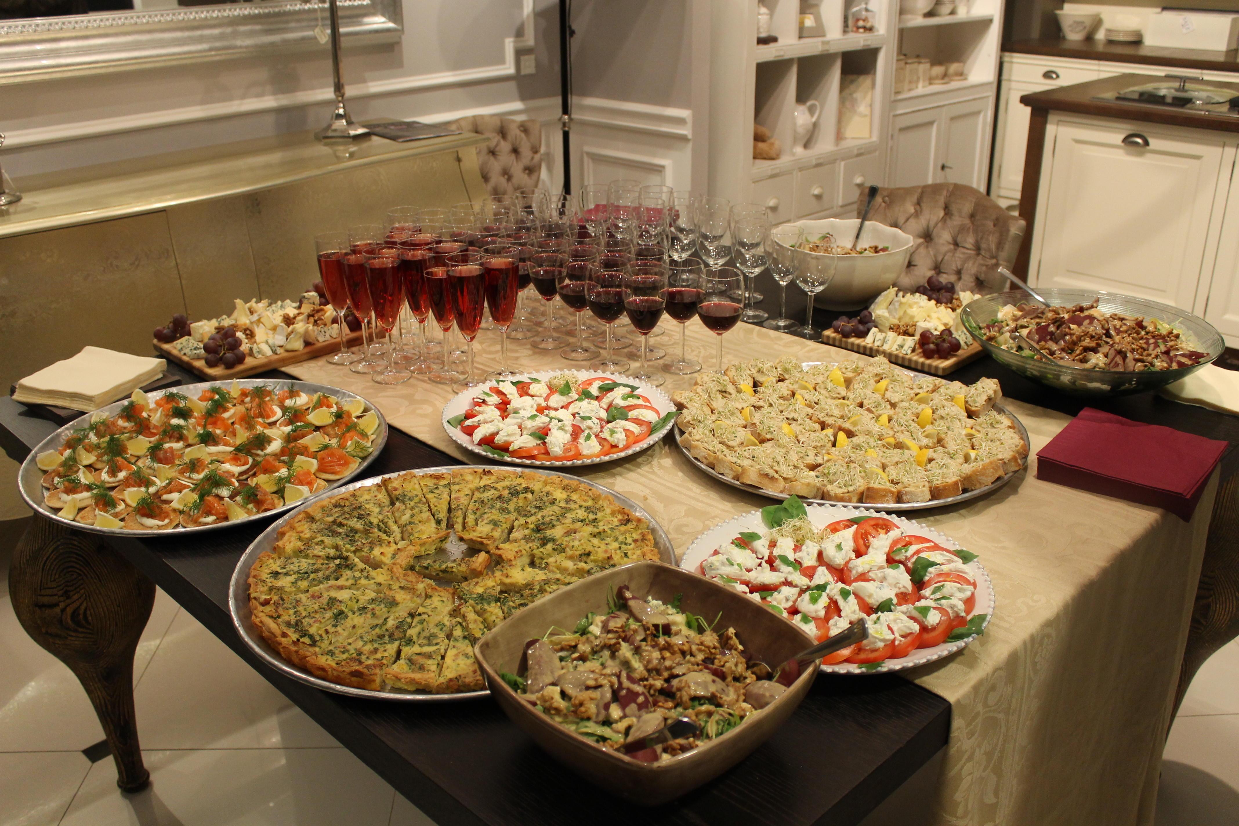Beaujolais Nouveau w Art De Vivre – francuskie wino i włoskie meble
