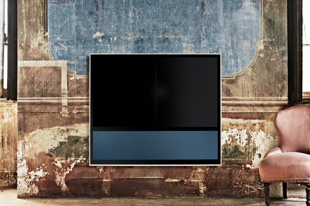 BeoVision 11 - mistrzowskie połączenie obrazu, dźwięku i cyfrowej rozrywki