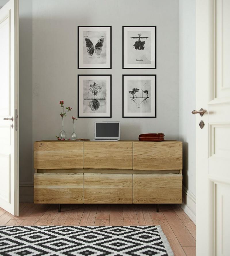 Ciekawe style w aranżacji wnętrza – galeria inspiracji