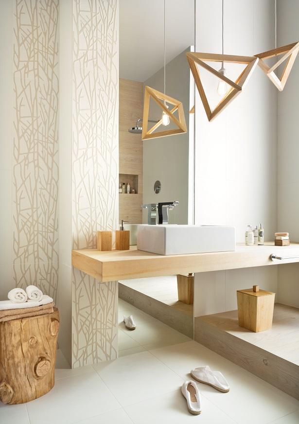 Czysta przyjemność – łazienka w bieli!