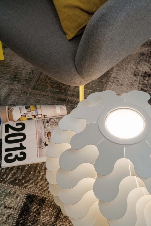 DESIGN DLA ZWIERZĄT 2014 - wylicytuj lampę Luminosfery!