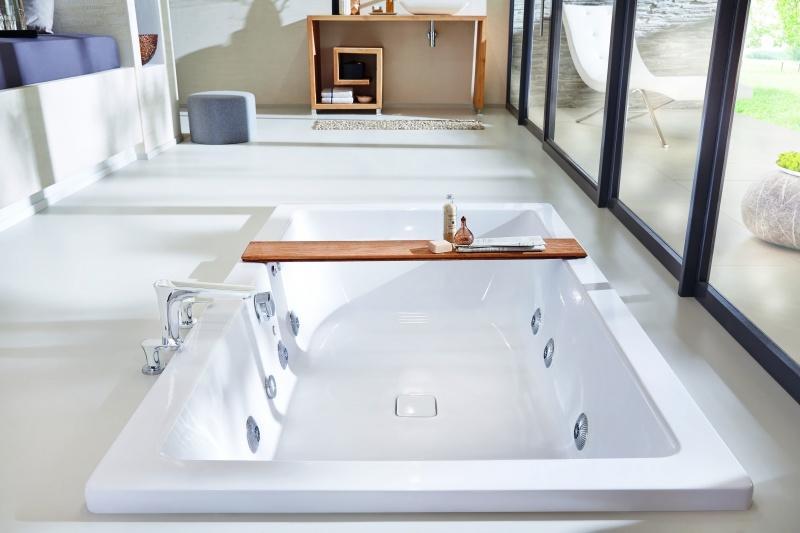Do jakiego typu użytkowników łazienki należysz?