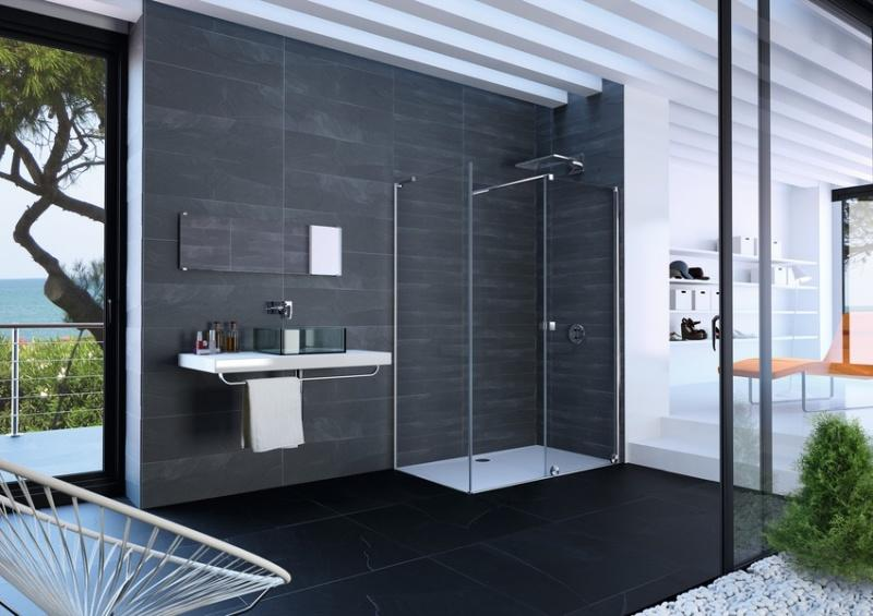 Do wyboru idealnej kabiny prysznicowej jeden krok