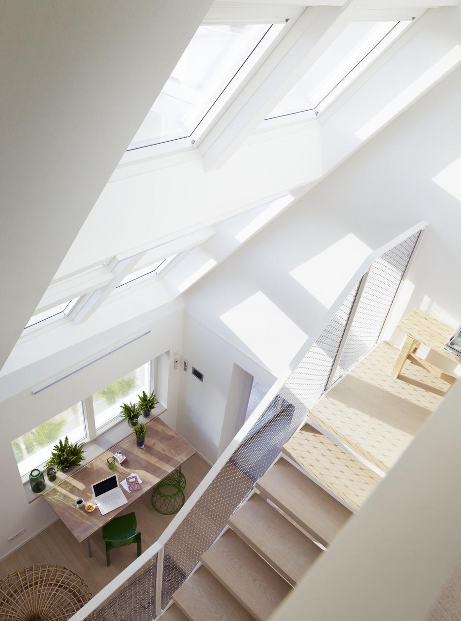 Dobrze oświetlony dom – zdrowiej i taniej