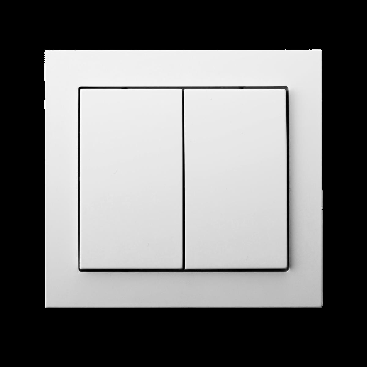 Dobrze rozegrane wnętrze - osprzęt elektryczny KIER firmy OSPEL