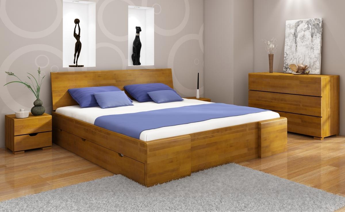 Dobrze urządzona sypialnia, czyli jaka?