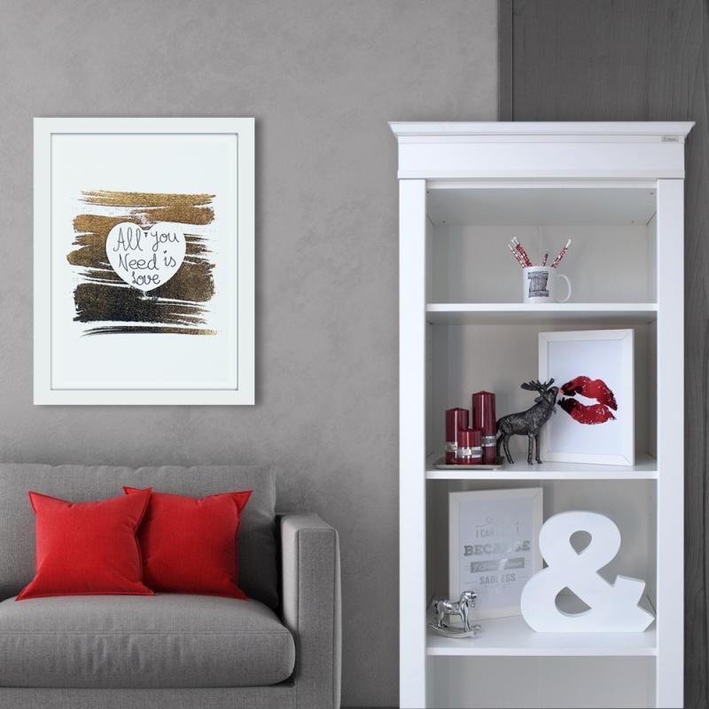 Drobna rzecz i wielki efekt – ramy, multiramy oraz gadżety dekoracyjne