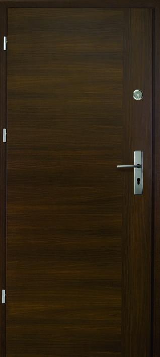 Drzwi do obiektu użyteczności publicznej