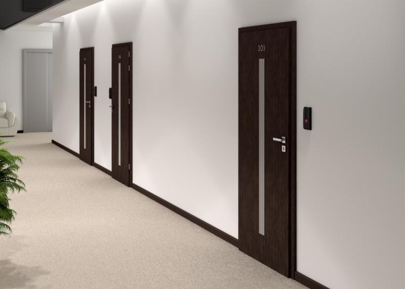 Drzwi do zadań specjalnych