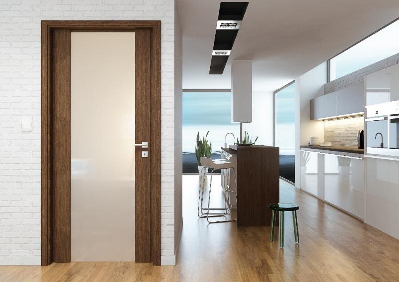Drzwi fornirowane czy okleinowane?