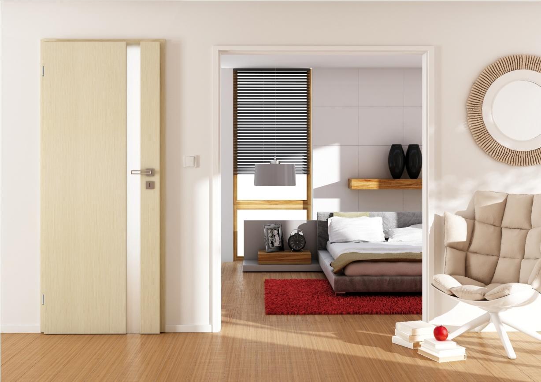 Drzwi, które chce się mieć