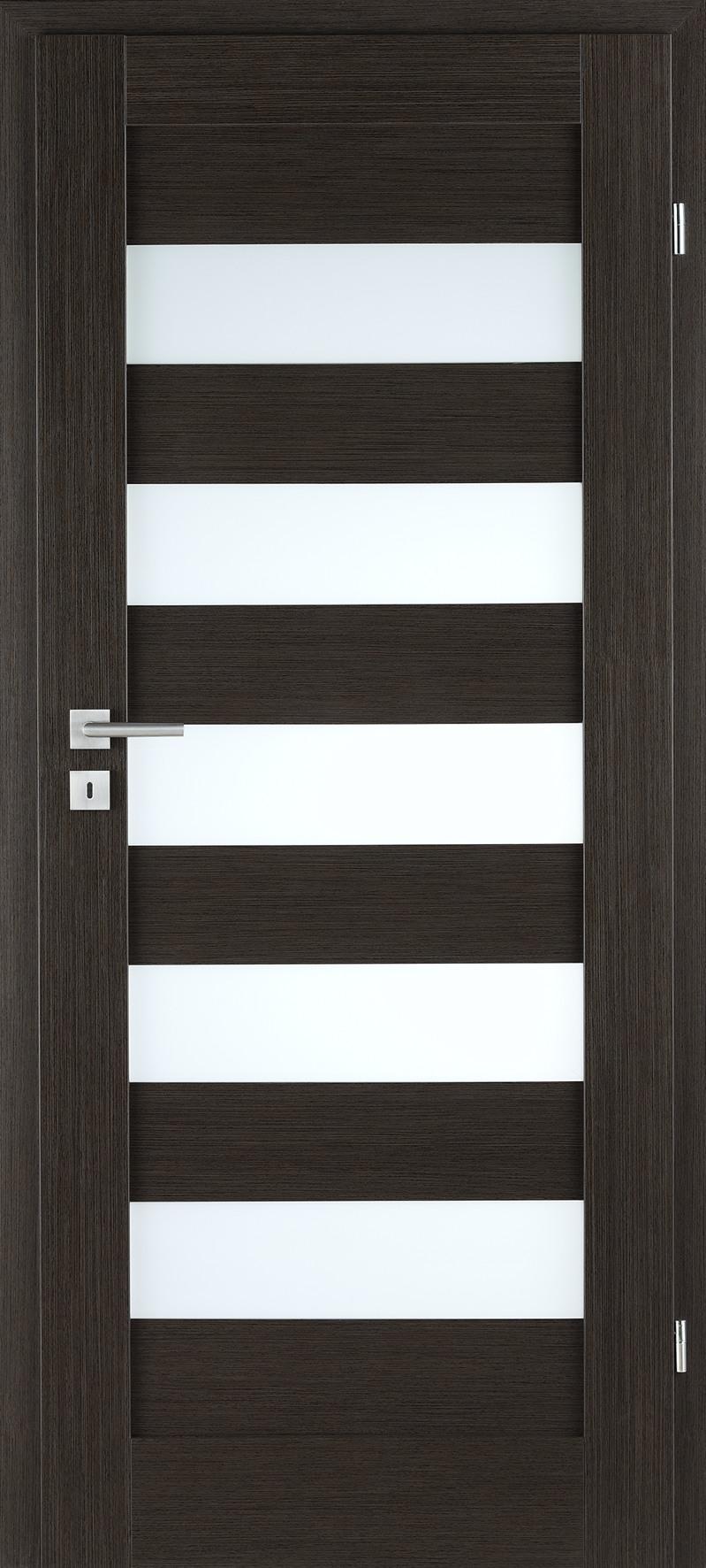 Drzwi, które lubią zmiany