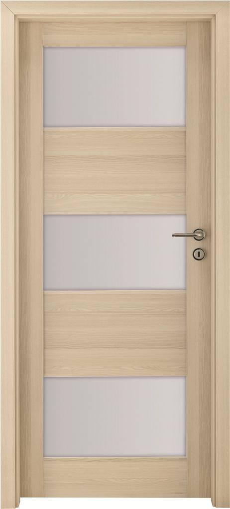 Drzwi do mieszkania na wynajem